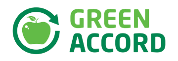 Green Accord Logo